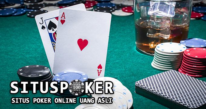 Pahami Informasi Ini Sebelum Main di Situs Poker Online